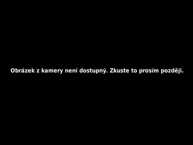 Webkamerka - Náchod, centrum města ze ZŠ TGM